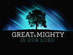 The Mighty God is Our Refuge - Nahum 1:1-8