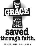 Luke 7:36-50 - Grace for Sinners