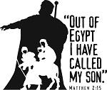 Matthew 2:13-23