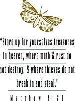 Matthew 6:1-24